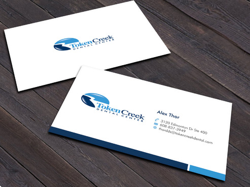 Alex Thor Business Cards and Stationery  Draft # 137 by Xpert