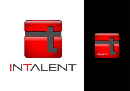 InTalent A Logo, Monogram, or Icon  Draft # 489 by rahayu