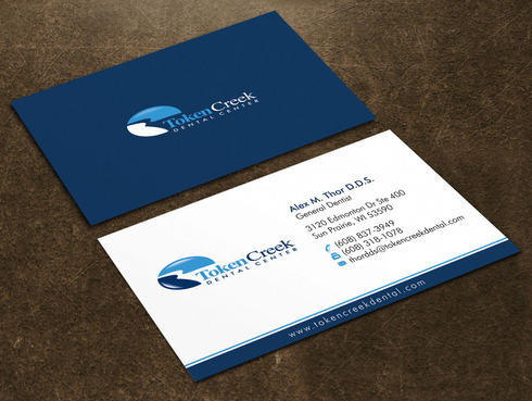 Alex Thor Business Cards and Stationery  Draft # 146 by Xpert