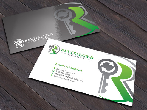 Classic or creative - looking for both! Business Cards and Stationery  Draft # 18 by Xpert