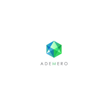 Ademero A Logo, Monogram, or Icon  Draft # 606 by logoon