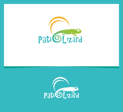 Patio Lizard A Logo, Monogram, or Icon  Draft # 34 by studio88