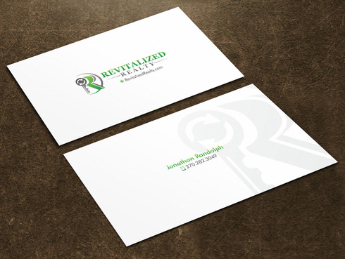 Classic or creative - looking for both! Business Cards and Stationery  Draft # 176 by Xpert
