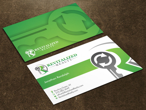 Classic or creative - looking for both! Business Cards and Stationery  Draft # 178 by Xpert