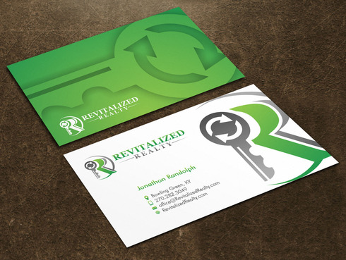 Classic or creative - looking for both! Business Cards and Stationery  Draft # 181 by Xpert