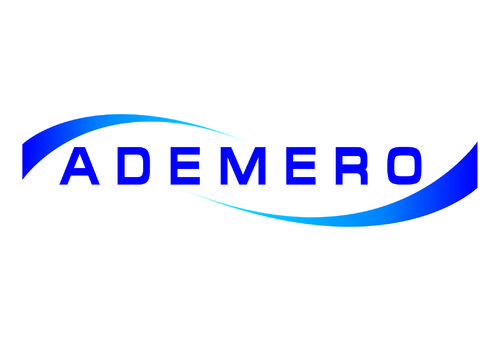 Ademero A Logo, Monogram, or Icon  Draft # 737 by solomedia2000