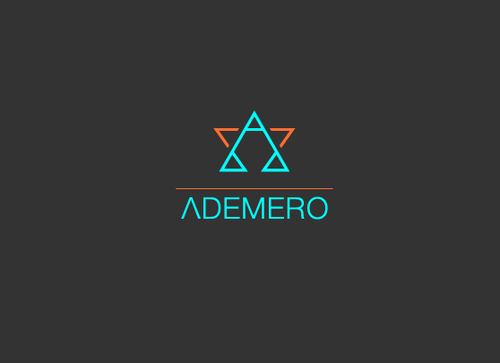 Ademero A Logo, Monogram, or Icon  Draft # 738 by mppal