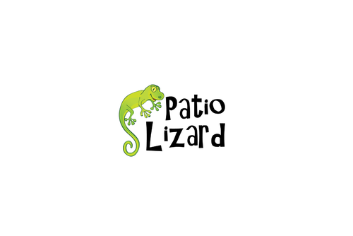 Patio Lizard A Logo, Monogram, or Icon  Draft # 52 by JoseLuiz