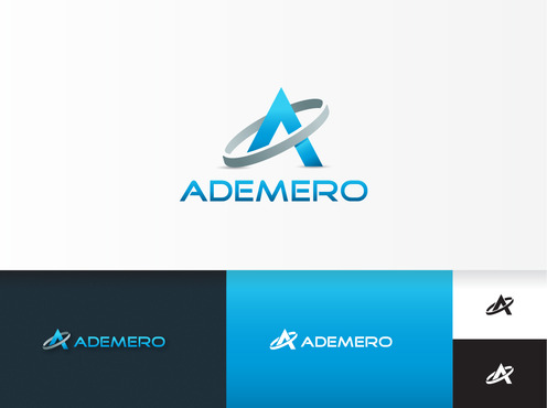 Ademero A Logo, Monogram, or Icon  Draft # 746 by skeuomorph