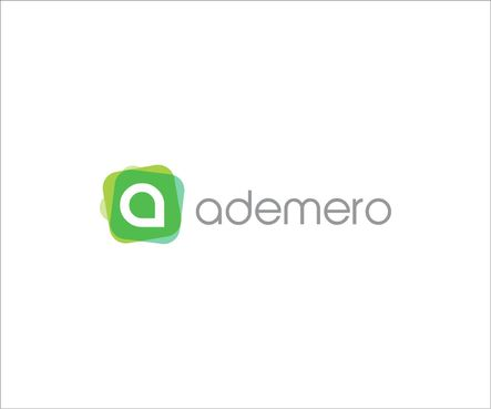 Ademero A Logo, Monogram, or Icon  Draft # 791 by logomission