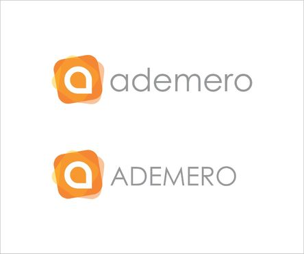 Ademero A Logo, Monogram, or Icon  Draft # 794 by logomission