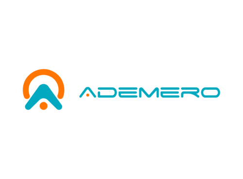 Ademero A Logo, Monogram, or Icon  Draft # 799 by djormani