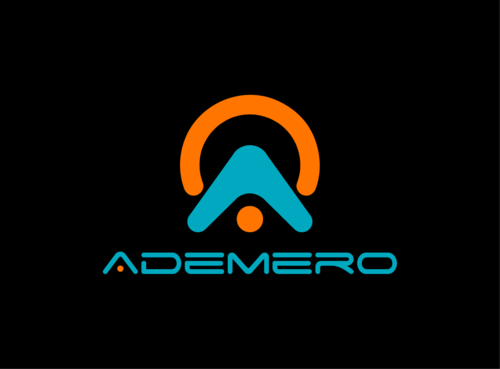 Ademero A Logo, Monogram, or Icon  Draft # 800 by djormani