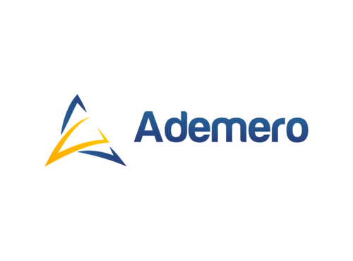 Ademero A Logo, Monogram, or Icon  Draft # 801 by djormani