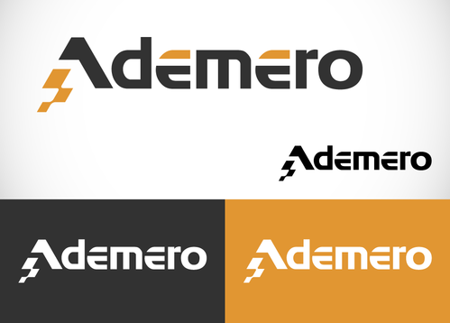 Ademero A Logo, Monogram, or Icon  Draft # 803 by sallu