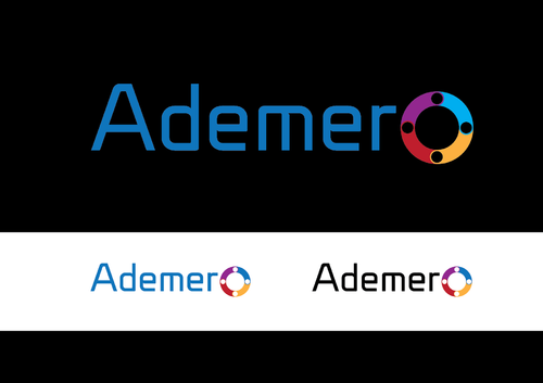 Ademero A Logo, Monogram, or Icon  Draft # 807 by KenArrok