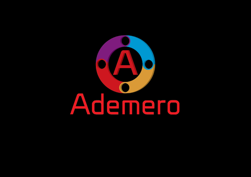 Ademero A Logo, Monogram, or Icon  Draft # 811 by KenArrok