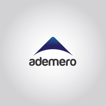 Ademero A Logo, Monogram, or Icon  Draft # 818 by Abdul700