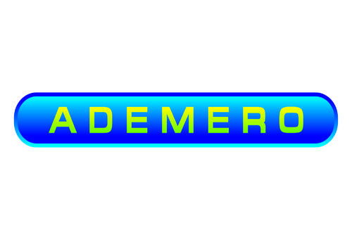 Ademero A Logo, Monogram, or Icon  Draft # 837 by solomedia2000