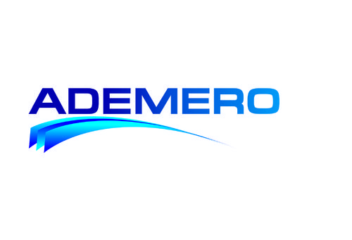 Ademero A Logo, Monogram, or Icon  Draft # 879 by solomedia2000