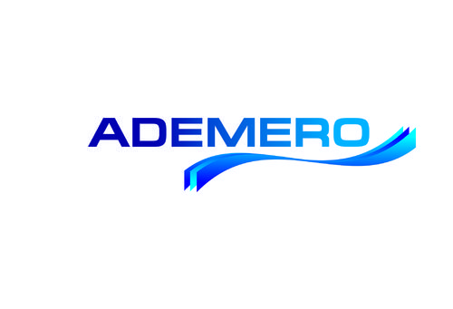 Ademero A Logo, Monogram, or Icon  Draft # 885 by solomedia2000