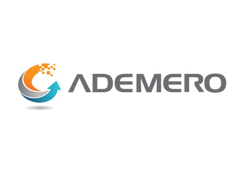 Ademero A Logo, Monogram, or Icon  Draft # 988 by mdsgrafix