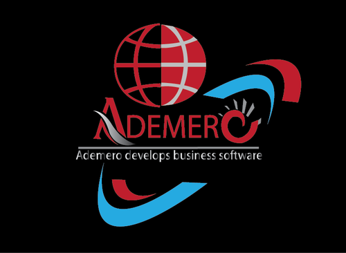 Ademero A Logo, Monogram, or Icon  Draft # 1004 by janinio