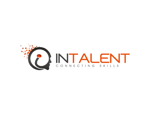 InTalent A Logo, Monogram, or Icon  Draft # 555 by conceptos123