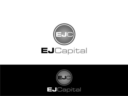 EJ Capital A Logo, Monogram, or Icon  Draft # 49 by nellie