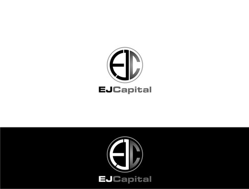 EJ Capital A Logo, Monogram, or Icon  Draft # 57 by nellie