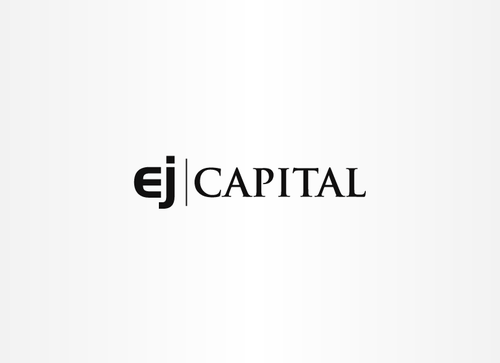 EJ Capital A Logo, Monogram, or Icon  Draft # 150 by momin123