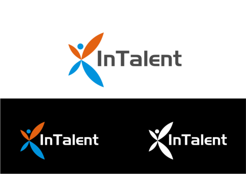 InTalent A Logo, Monogram, or Icon  Draft # 608 by Ndazikil
