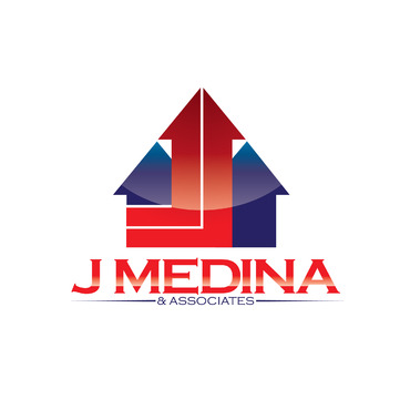 J Medina & Associates A Logo, Monogram, or Icon  Draft # 1251 by Abdul700