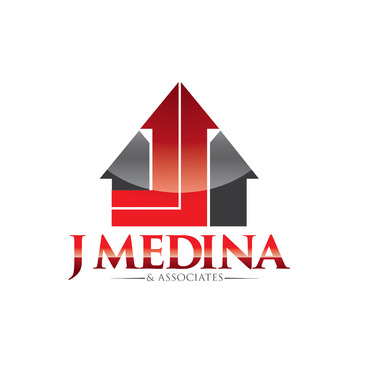 J Medina & Associates A Logo, Monogram, or Icon  Draft # 1271 by Abdul700