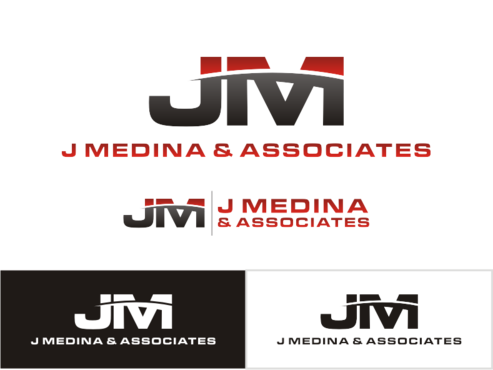 J Medina & Associates A Logo, Monogram, or Icon  Draft # 1276 by porogapit