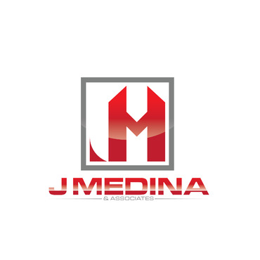J Medina & Associates A Logo, Monogram, or Icon  Draft # 1280 by Abdul700
