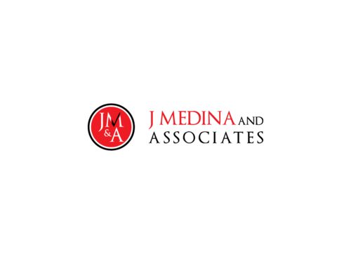 J Medina & Associates A Logo, Monogram, or Icon  Draft # 1289 by 3luckies