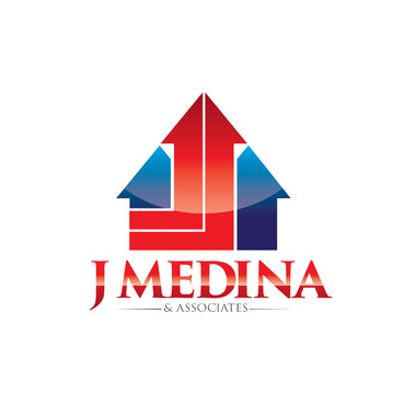 J Medina & Associates A Logo, Monogram, or Icon  Draft # 1304 by Abdul700