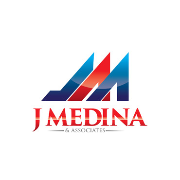 J Medina & Associates A Logo, Monogram, or Icon  Draft # 1305 by Abdul700