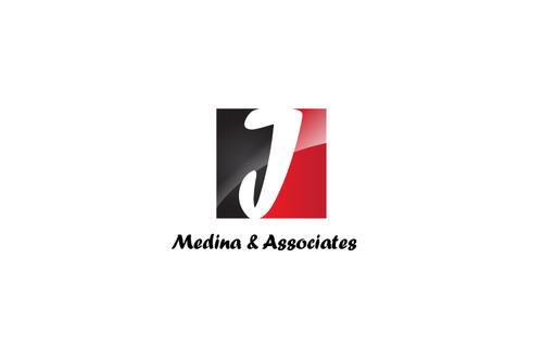 J Medina & Associates A Logo, Monogram, or Icon  Draft # 1328 by DEATHCORE