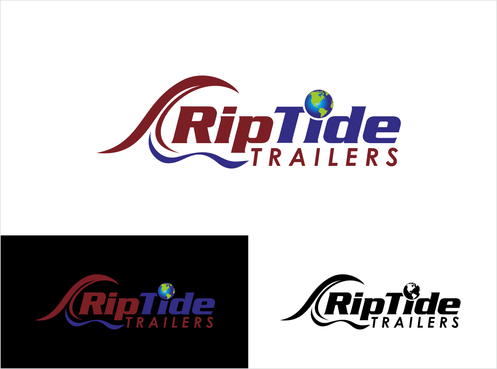 RipTide Trailers Other Winning Design by dweedeku