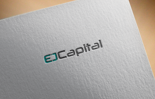 EJ Capital A Logo, Monogram, or Icon  Draft # 554 by guglastican