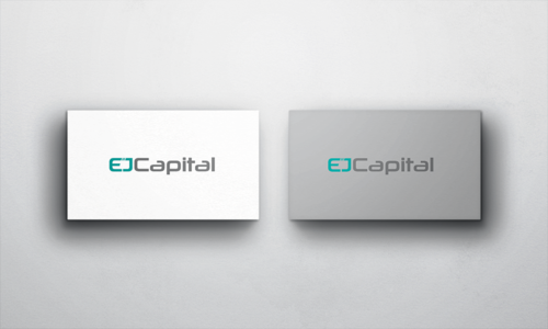 EJ Capital A Logo, Monogram, or Icon  Draft # 555 by guglastican