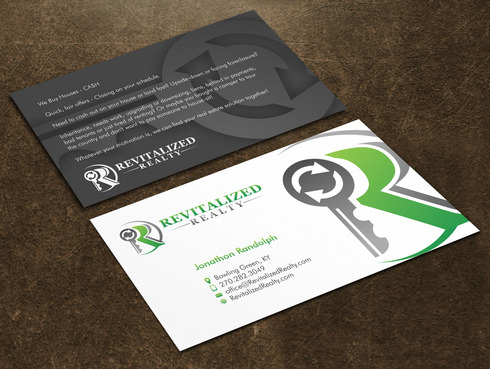 Classic or creative - looking for both! Business Cards and Stationery  Draft # 237 by Xpert