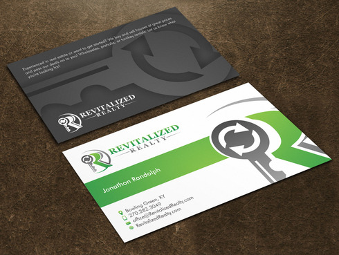 Classic or creative - looking for both! Business Cards and Stationery  Draft # 238 by Xpert