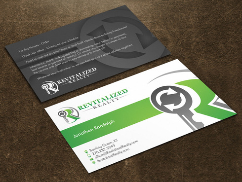 Classic or creative - looking for both! Business Cards and Stationery  Draft # 240 by Xpert