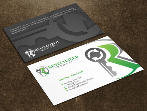 Classic or creative - looking for both! Business Cards and Stationery  Draft # 239 by Xpert