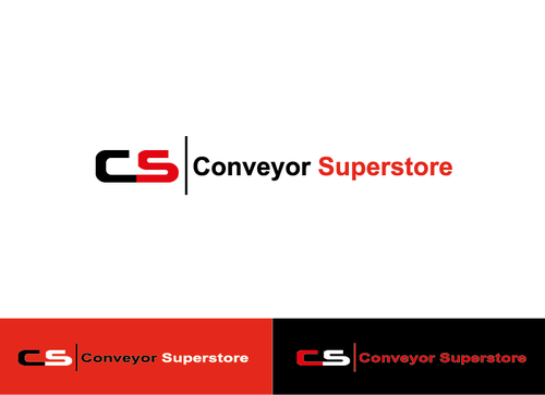 Conveyor Superstore A Logo, Monogram, or Icon  Draft # 32 by pious