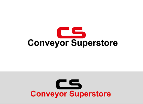 Conveyor Superstore A Logo, Monogram, or Icon  Draft # 33 by pious