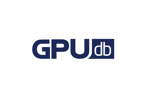 GPUdb  A Logo, Monogram, or Icon  Draft # 307 by Abdul700